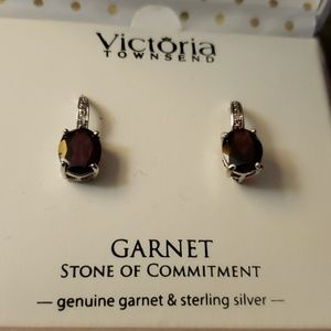 Victoria Townsend earrings